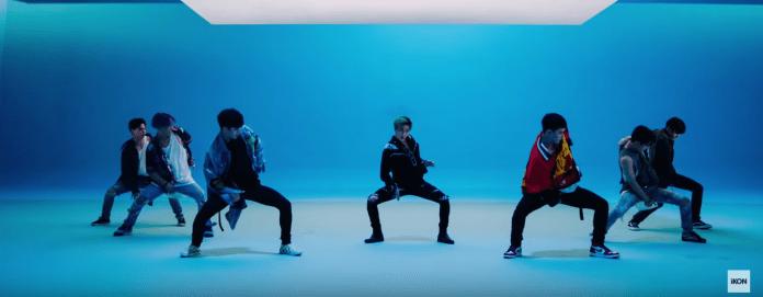 iKON's Comeback Video Teaser