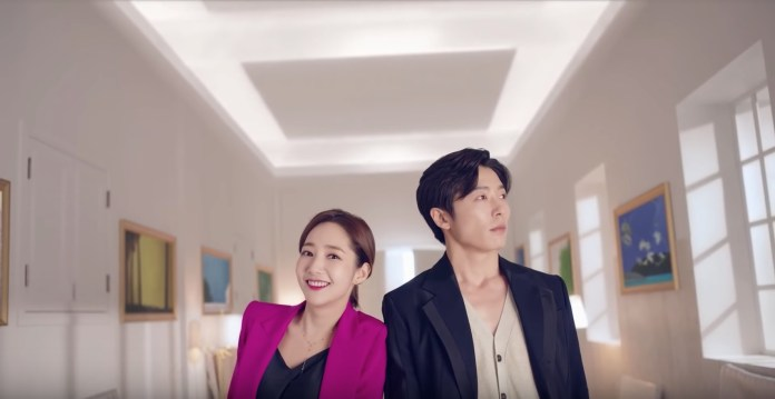 New Korean Drama Her Private Life Perfect For K Pop Fangirls
