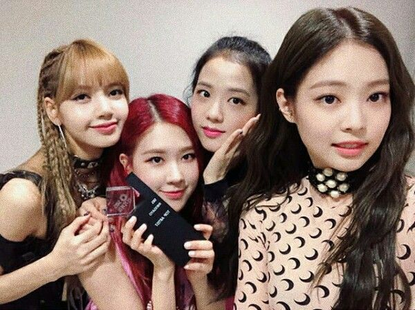 Blackpink Reality Program
