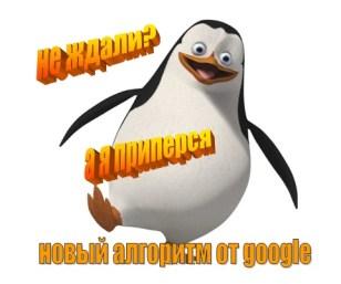 google_pingvin
