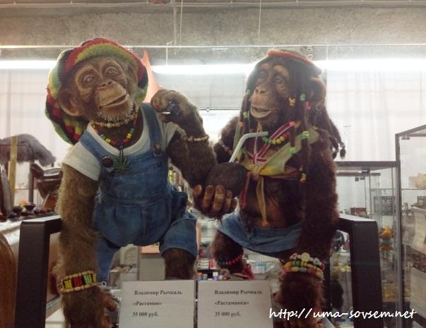куклы на ветошном