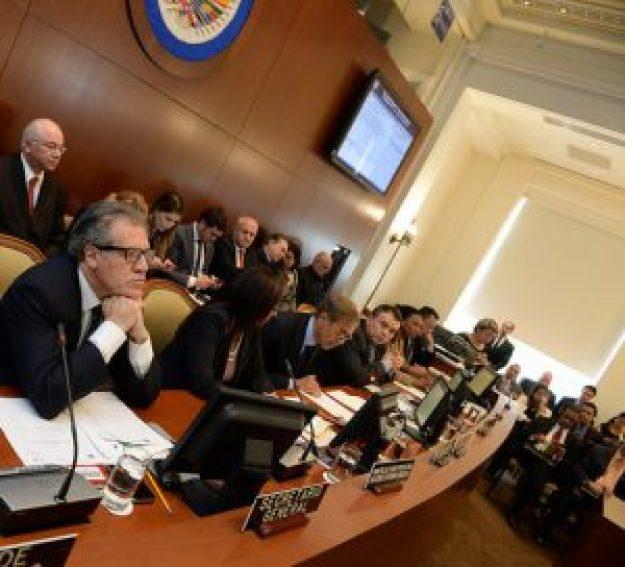 Foto: Juan Manuel Herrera/Cortesía OEA