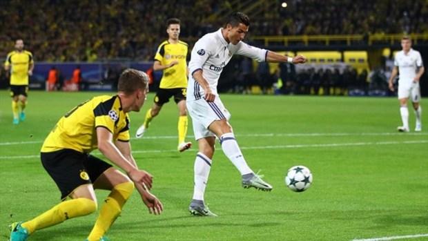 En el 2016 Cristiano ganó la Champions League y la Eurocopa. Foto: Cortesía UEFA