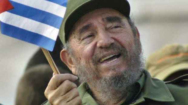 Castro falleció el pasado 25 de noviembre. Foto: photo credit: televisione Fidel Castro e` morto, un po` di notizie via photopin (license)
