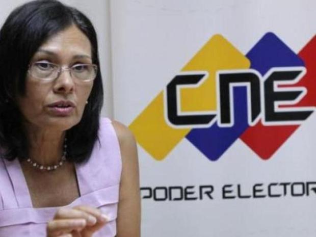 Rectora Socorro Hernández. Foto: Cortesía