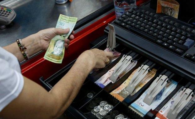 La inflación afecta a los ciudadanos de a pie. Foto: Cortesía