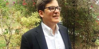 Rodrigo Farías