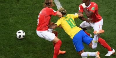 Brasil Suiza