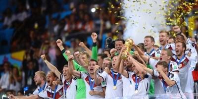 Brasil 2014 Alemania