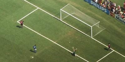 EEUU 1994 Brasil
