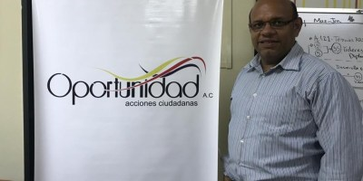 Luis Martínez Oportunidad