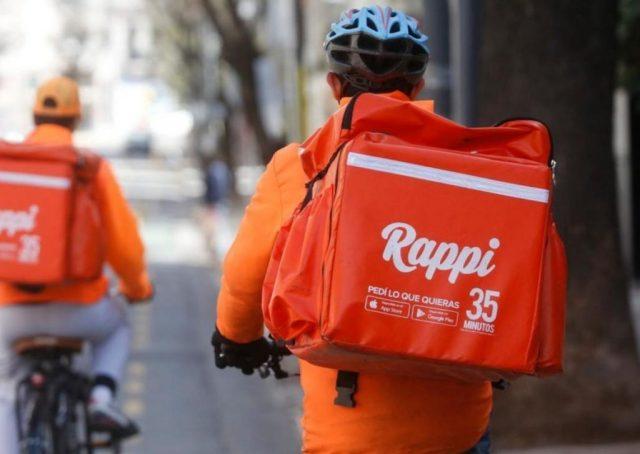 Comerciantes se apoyan en el delivery