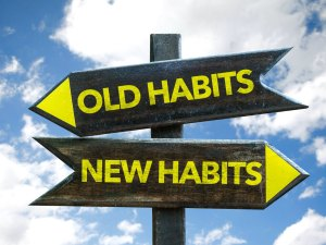 Breaking Bad Habits, changes, better future