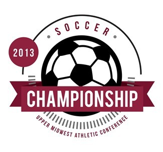 2013 UMAC Soccer Championship Logo