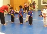 United Martial Arts Self defense
