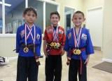 United Martial Arts Men