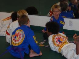 Martial Arts Camp