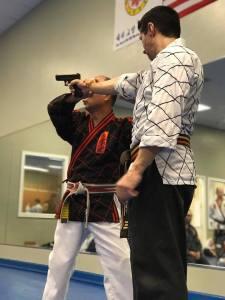 Grand Master Guak Florida