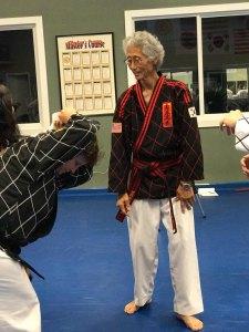 Ko Am Mu Do Grandmaster Jun