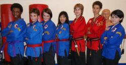 Children's Taekwondo Lessons