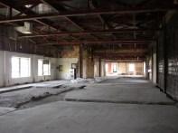 April 2004 - 2nd Floor Demolition