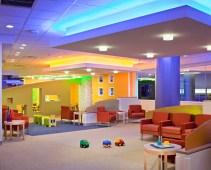 Radiology Waiting Area