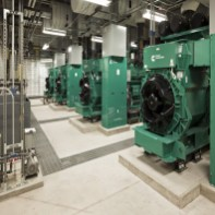 Emergency Power Generators