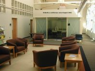 200208 - Statistics conference area