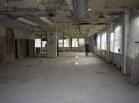 May 2004 - 1st Floor Demolition