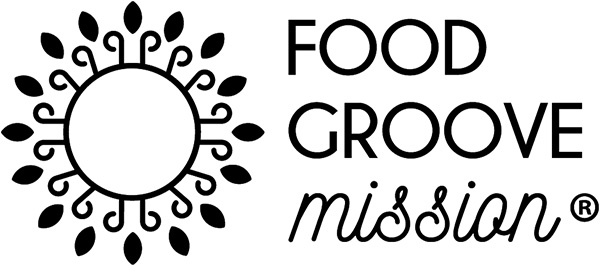 Food Groove Mission logo, superfood bites