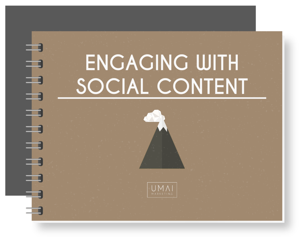Manual on how to increase Facebook and Instagram engagement