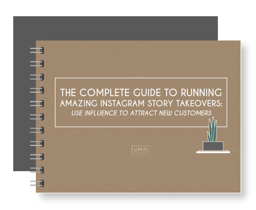 Run Amazing Instagram Takeovers SOP cover image