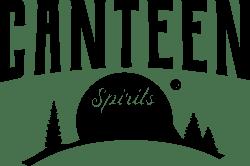 CANTEEN Spirits logo, sparkling vodka soda