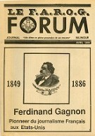 Le FAROG FORUM, 13.6