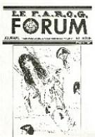 Le FAROG FORUM, 16.5