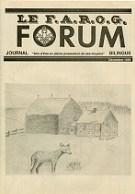 Le FAROG FORUM, 17.3
