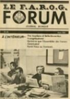 Le FAROG FORUM, 8.6