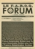 Le FAROG FORUM, 9.3