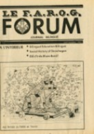 Le FAROG FORUM, 10.1