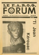 Le FAROG FORUM, 14.8
