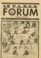 Le FAROG FORUM, 7.6