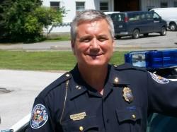 Chief Roland LaCroix