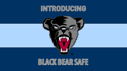Introducing Black Bear Safe