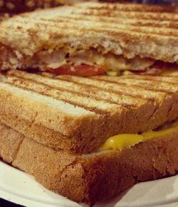 #sandwich perfect #foodlove #foodie #yum