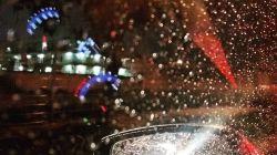#Dubai #rain #trafficjam #endoftheworld #wtf #whatisthis