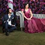 Fahad Mustafa & Mehwish Hayat