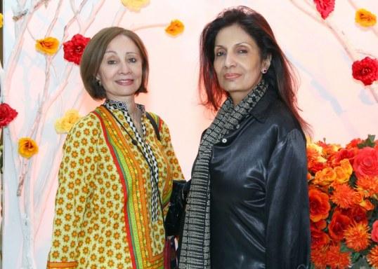 Anisa Rashid Khan and Vittoria_1024x731