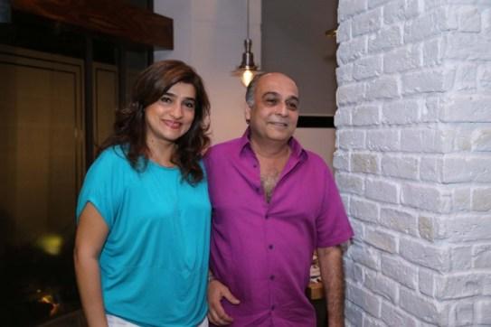 Faiza & Imran