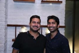 Hussain & Yasir