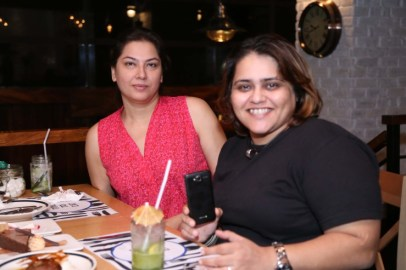 Saadia & Nazihe